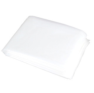 Heavy Duty Plastic Drop Sheet